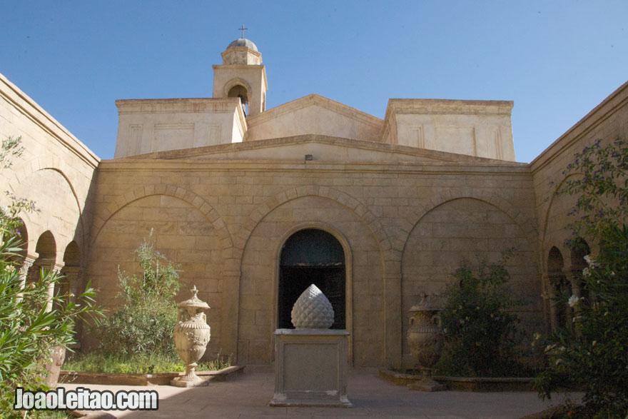 Museu do Cinema em Ouarzazate