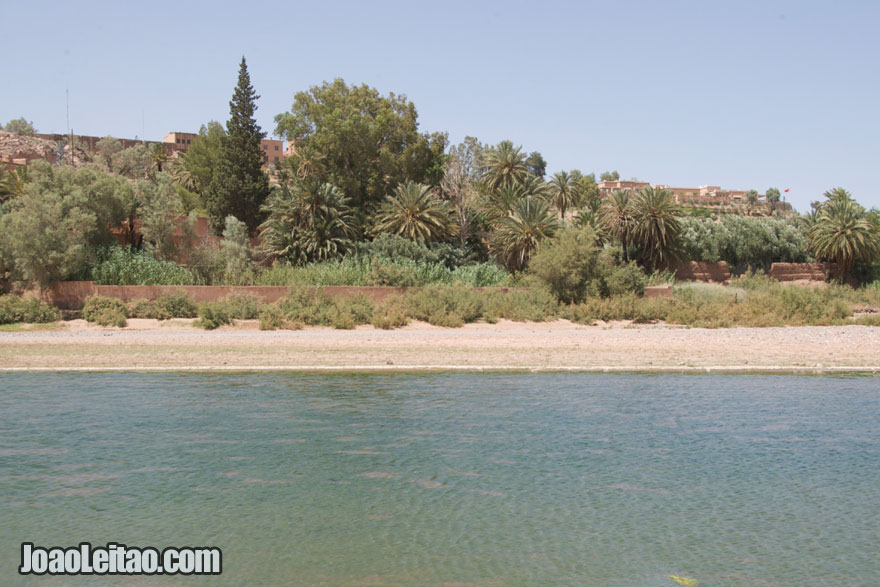 Rio de Ouarzazate