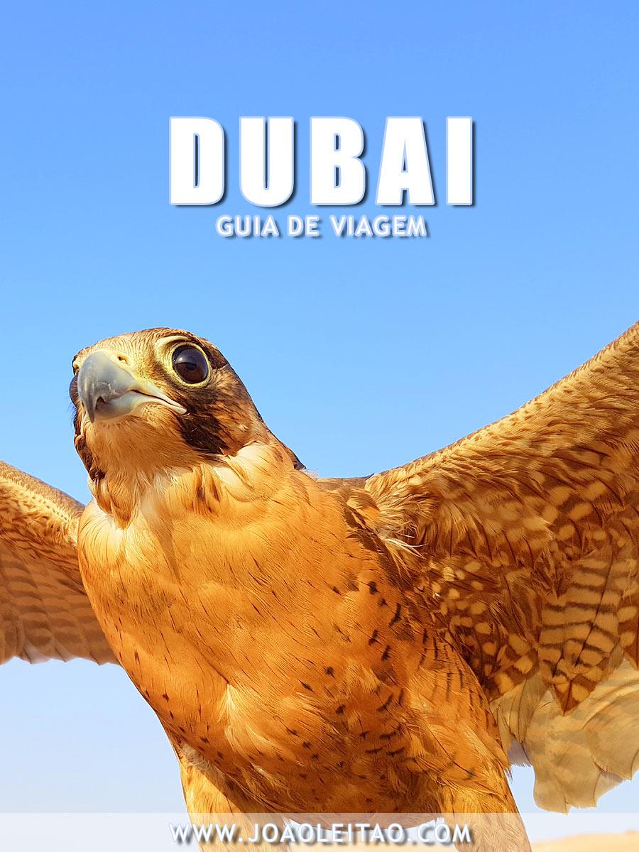 Visitar Dubai, Guia de Viagem - Dicas, Roteiros, Mapas, Fotos