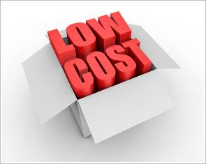 Voos low-cost