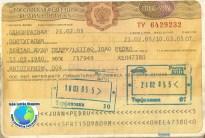 Visa Russia (embassy in Helsinki)