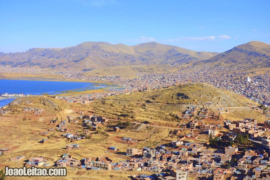 Puno Peru