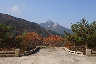 Montanha Kuwol