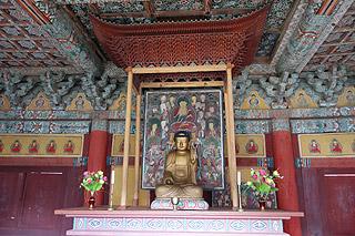 Templo Woljong
