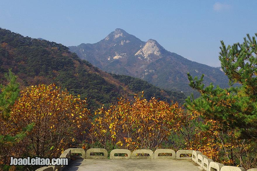 Monte Kuwol