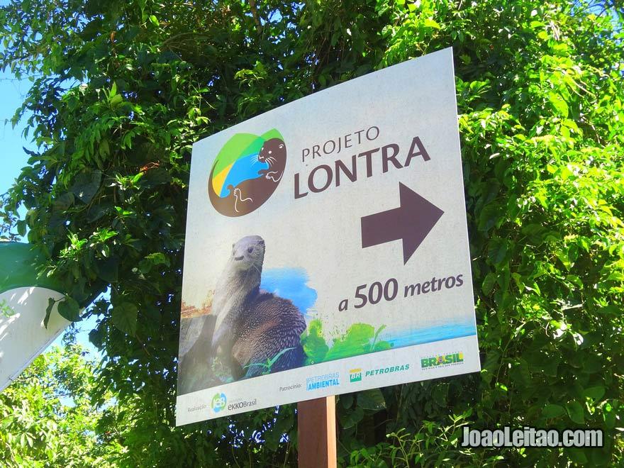 Projeto Lontra