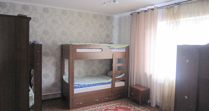 Hostel Tourist em Bishkek