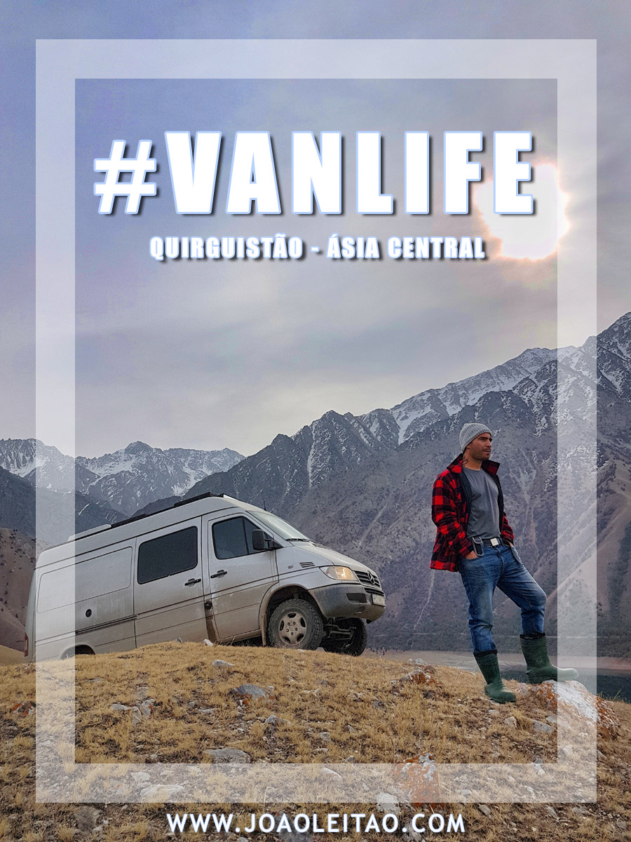 VAN LIFE FOTOS