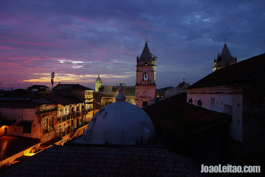 Visit Panama City Panama