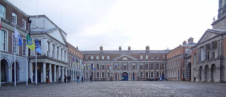 Visit Dublin, Republic of Ireland