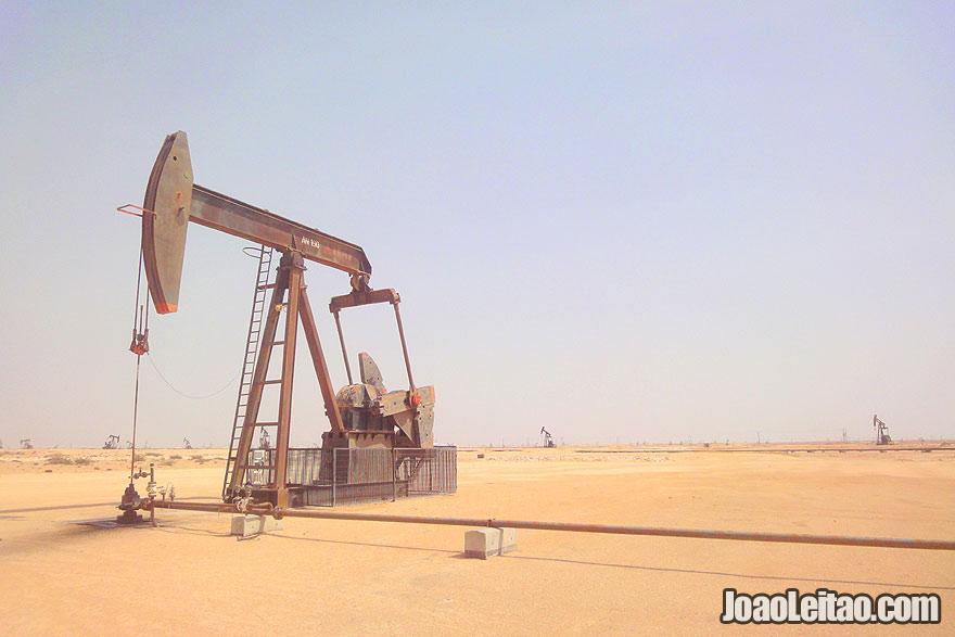 Petrostation de Rima