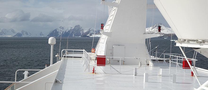 Ocean Diamond Cruise to Antarctica