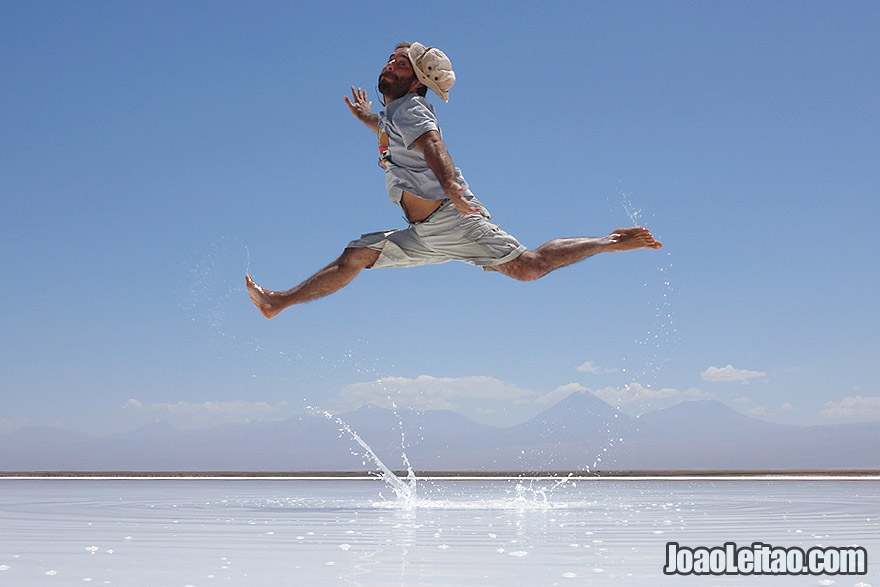 Photo of Atacama Jump