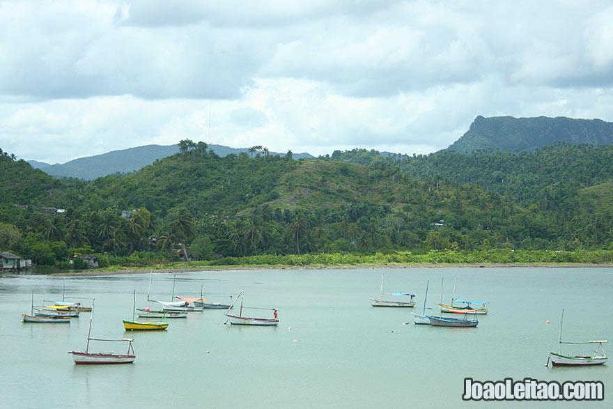 Bay of Baracoa