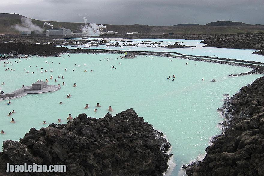 Visit Blue Lagoon Geothermal Spa Southern Peninsula Iceland