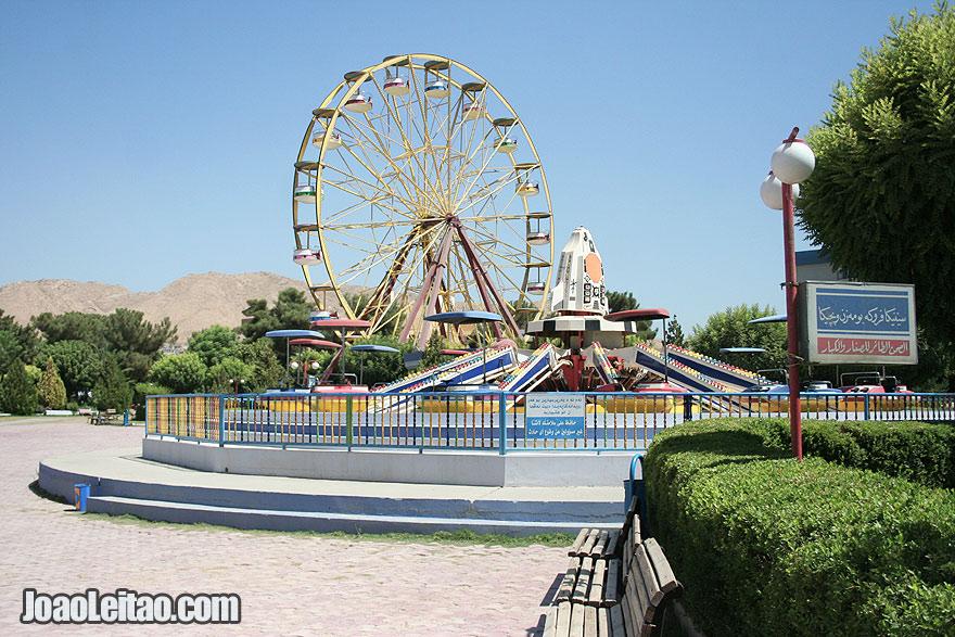 Dream City - Visit Dohuk