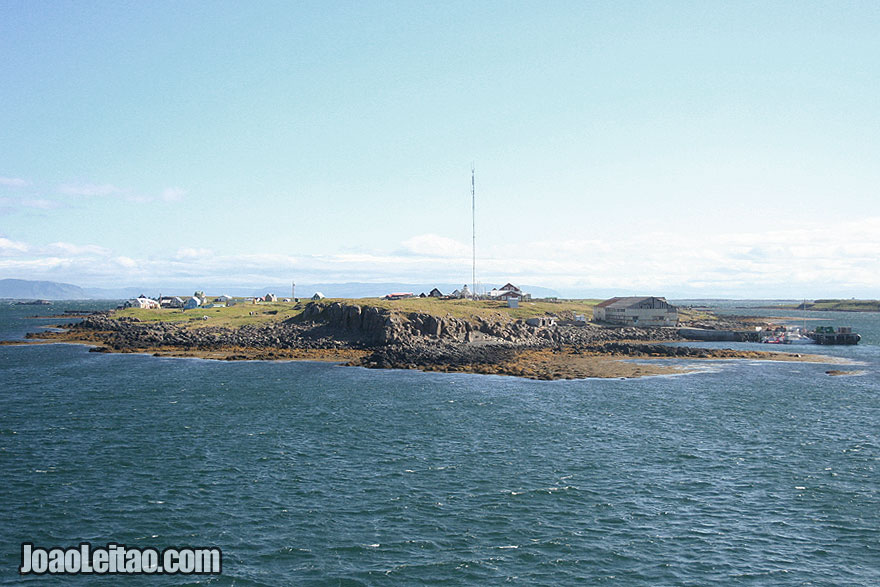 Visit Flatey Island Breidafjordur Westfjords Region Iceland