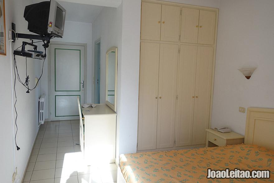 Hotel Medina in Sousse