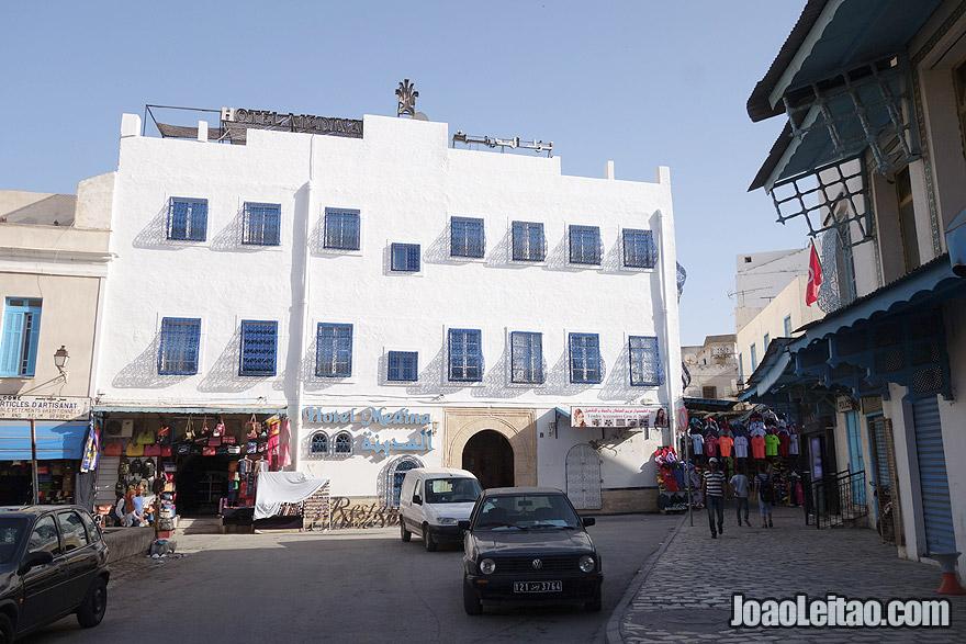Hotel Medina, Sousse