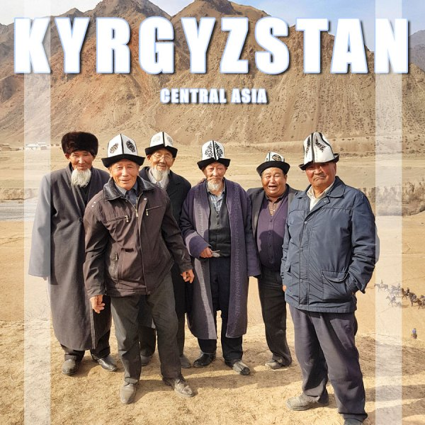 Why I decided to visit Kyrgyzstan again: 22-day travel itinerary