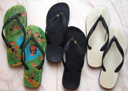 You are currently viewing Havaianas