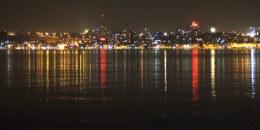 Luanda à  noite