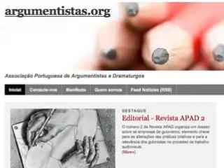 You are currently viewing Associação de argumentistas lança revista Drama