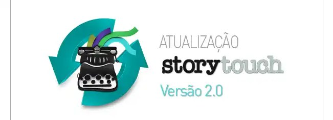 You are currently viewing Software StoryTouch atualiza para versão 2.0