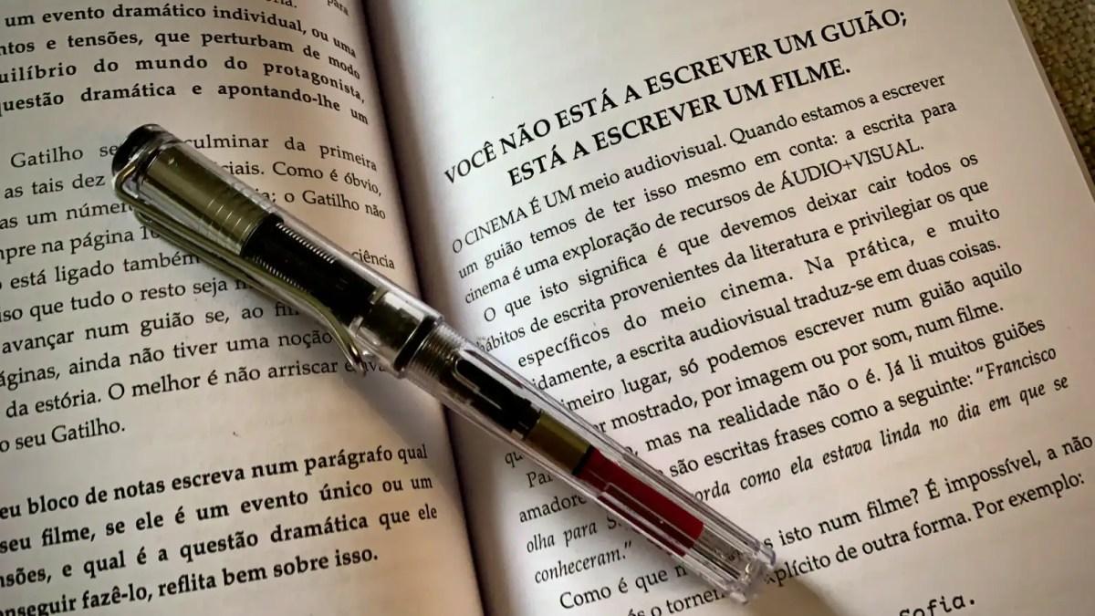 imagem do livro