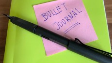 Read more about the article Bullet Journal para escritores – 2ª parte