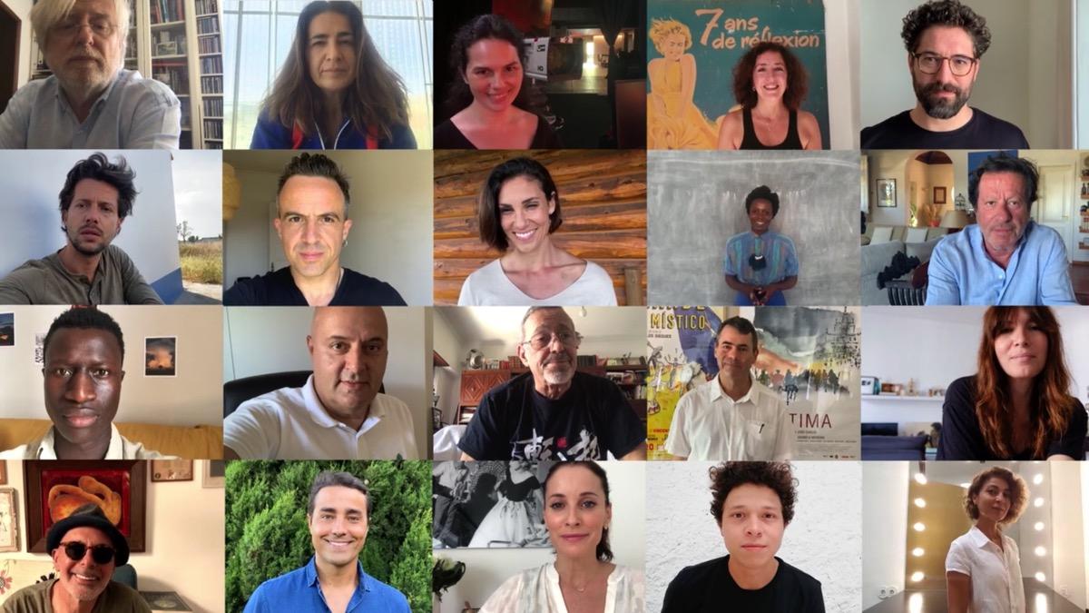 Read more about the article Veja Cinema português!