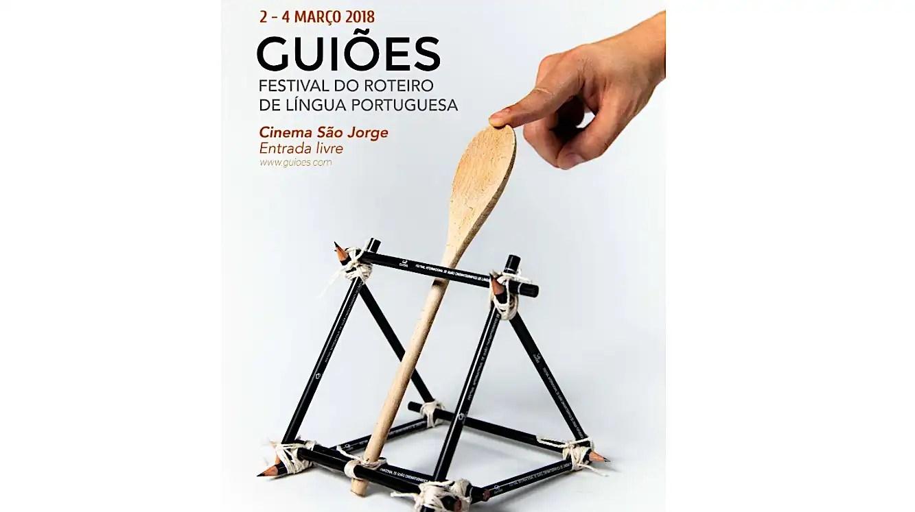 Read more about the article O Guiões 2018 é já no próximo fim de semana