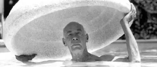 You are currently viewing Os 11 mandamentos de escrita de Henry Miller