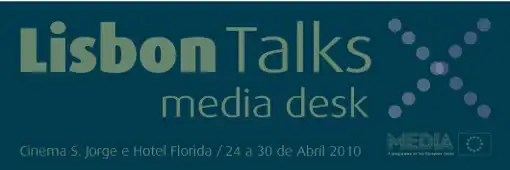 You are currently viewing Candidaturas ao workshop de pitching Lisbon Talks Media Desk  →