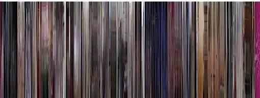 You are currently viewing Códigos de cores de filmes famosos