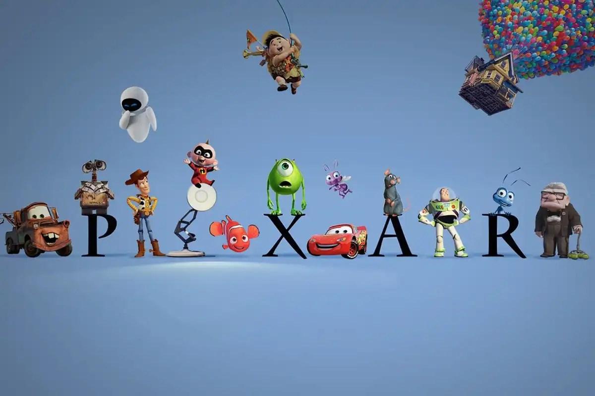 You are currently viewing Aprenda animação com a Pixar