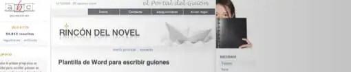 You are currently viewing Mais um modelo de guião disponível para Word