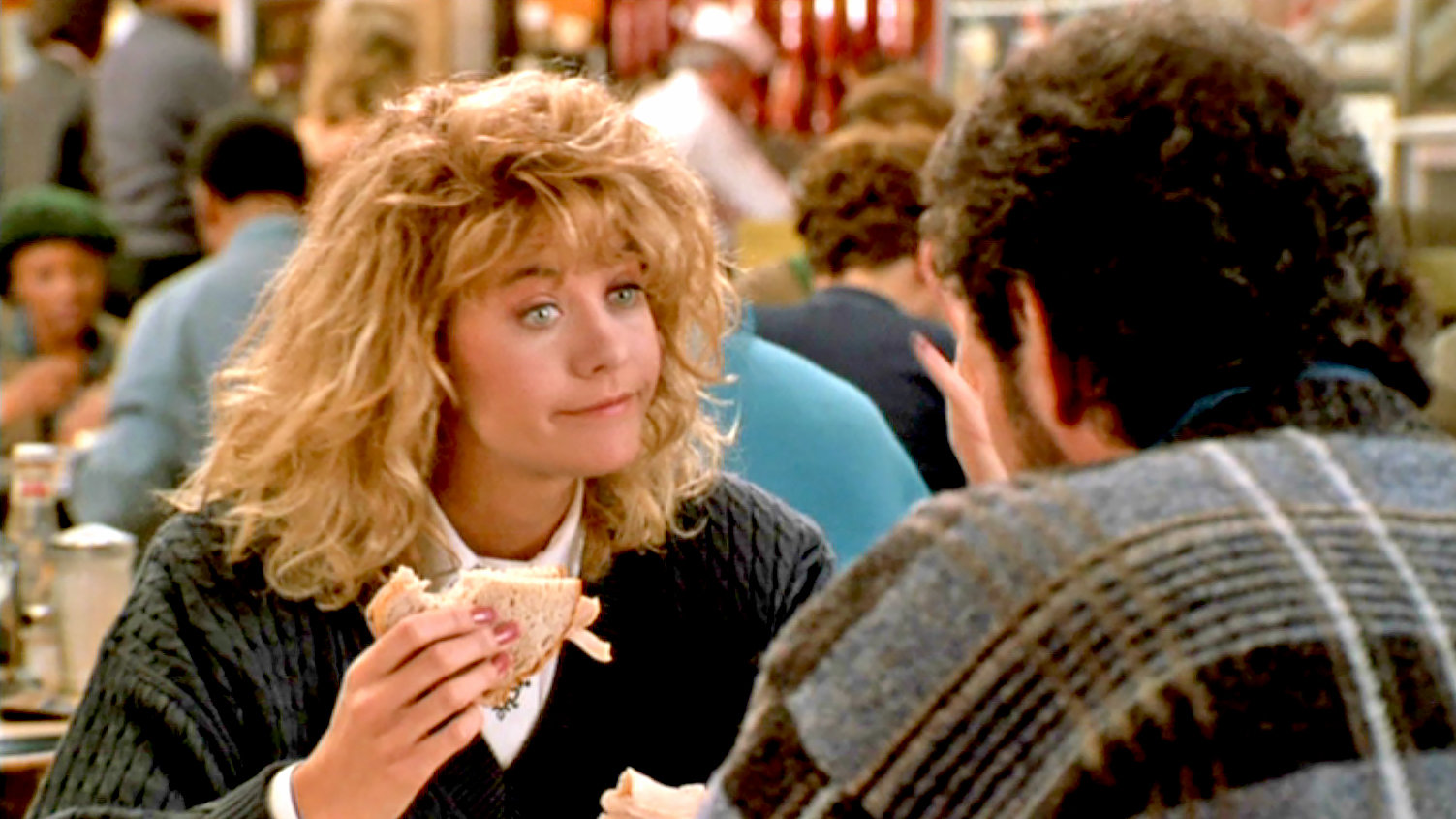 Read more about the article Grandes Diálogos: When Harry met Sally
