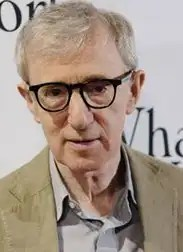 You are currently viewing Woody Allen de Havaianas?