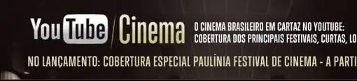 Read more about the article YouTube lança canal dedicado ao cinema brasileiro