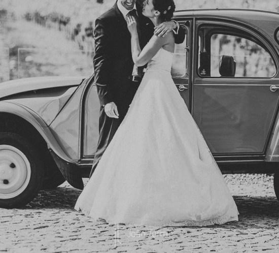 Fotógrafo Casamento Aveiro - R&P