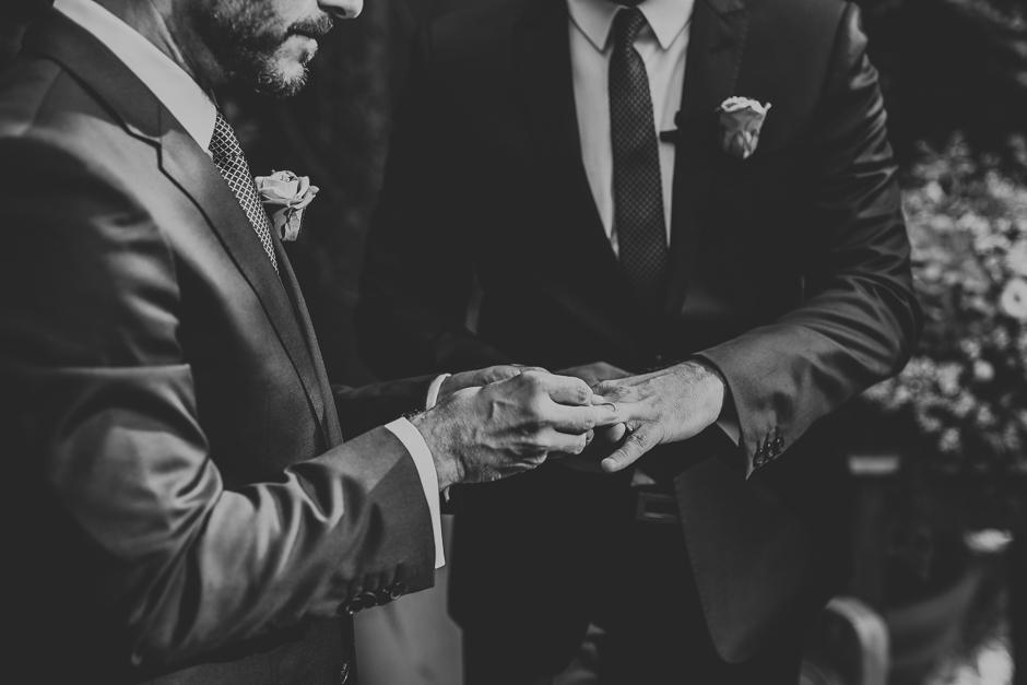 Same Sex Wedding, Oporto - João Terra Fotografia