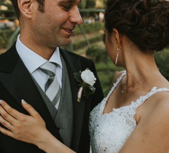 Wedding Photographer Aveiro - M&J