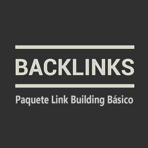 Paquete Link Building Básico