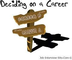 How To Decide On A Career? How To Choose A Career Path?