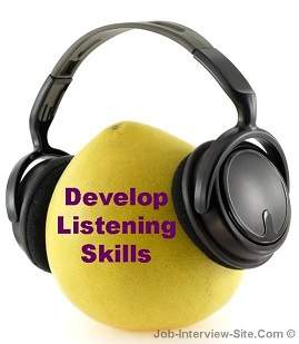 Listening Skills How To Improve Listening Skills