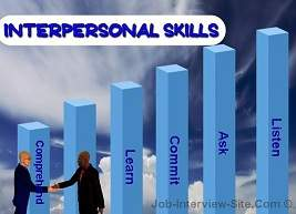 What are Interpersonal Skills and How to Improve Interpersonal Skills