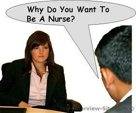 Why Do You Want To Be A Nurse? Interview Question And Answer