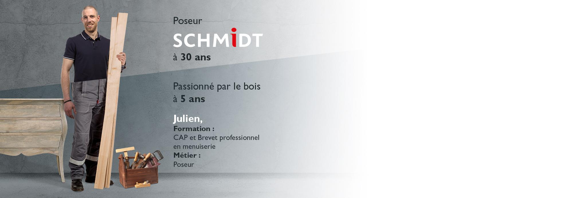 www job schmidt com