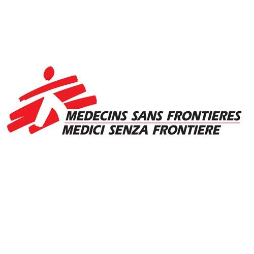 Medici Senza Frontiere Missione Italia